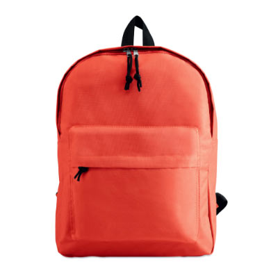 SPB010, Backpack