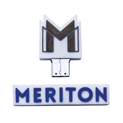 Promotional Custom Shape USB