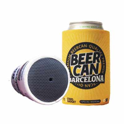 Promotional Stubby Holder