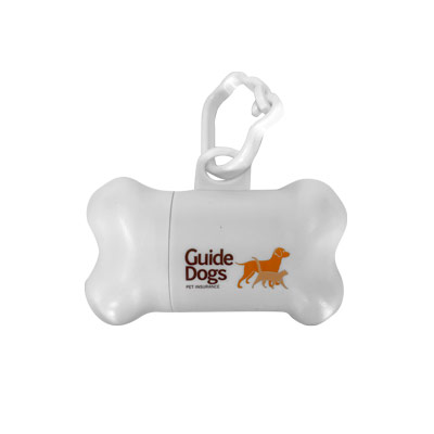 SP148 Dog bag dispenser